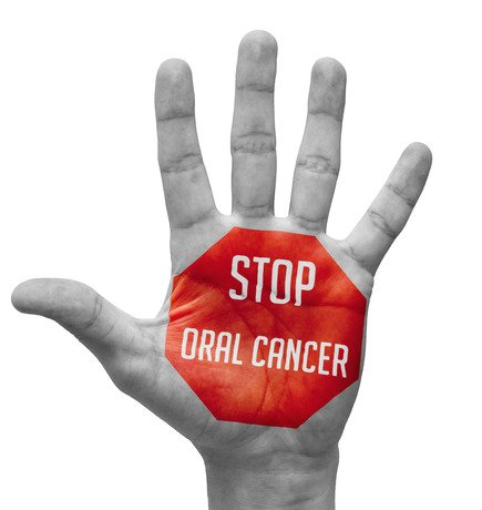 Stop Oral Cancer With a Visit